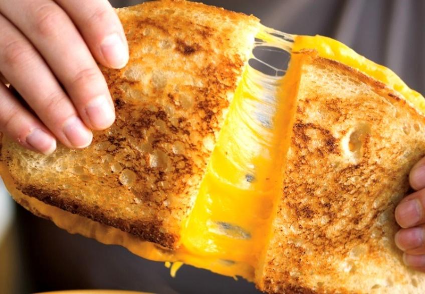 Le fromage aurait le même effet sur le cerveau que l'héroïne !