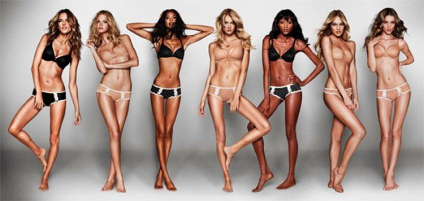 5 secrets minceur délivrés par la diététicienne des Anges Victoria's Secret