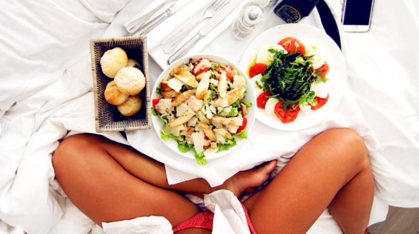 L'heure de votre dîner influe sur votre tour de taille !
