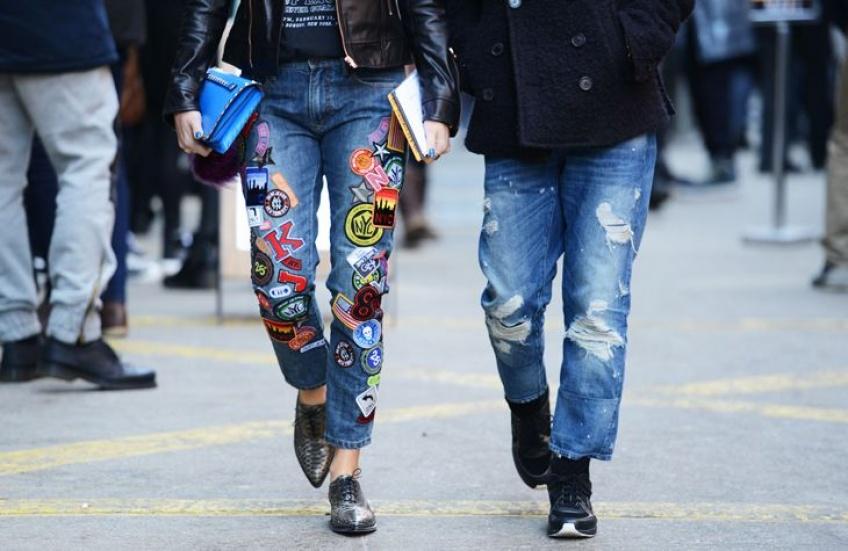 25 jeans originaux pour pimper son look