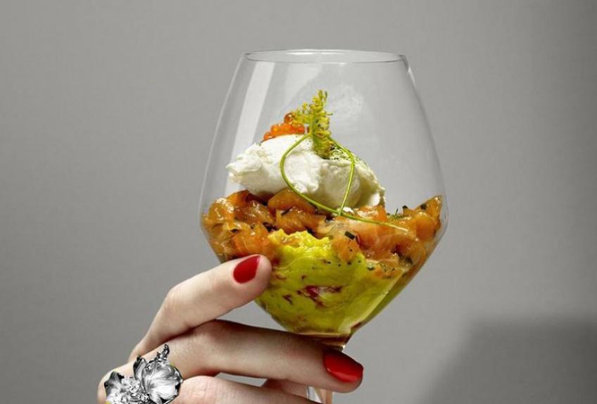 Les meilleures idées d'apéritifs healthy pour épater vos invités