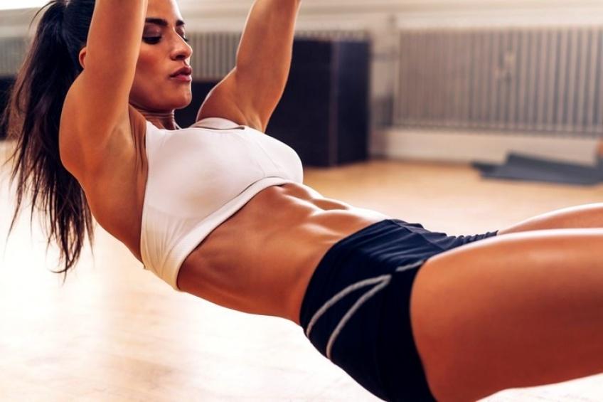 Les 15 meilleurs exercices pour un ventre définitivement plat
