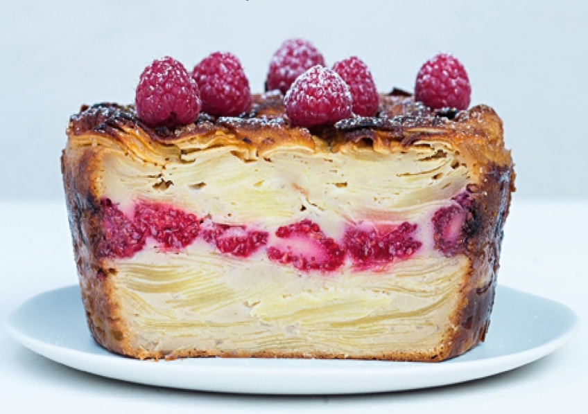 #Tendance Food : le Gâteau invisible !
