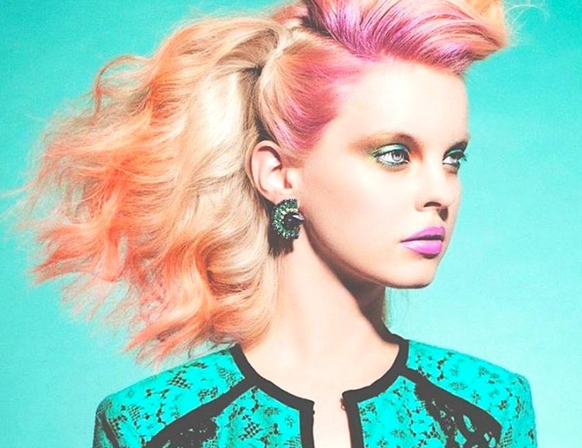 Le Blorange Hair : digne successeur du Blond Fraise ?