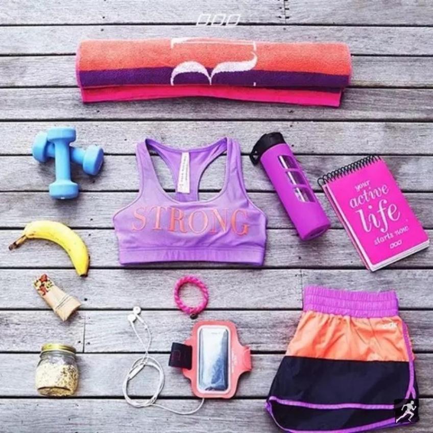 #Soldes : Équipements de sport à prix tout petits !