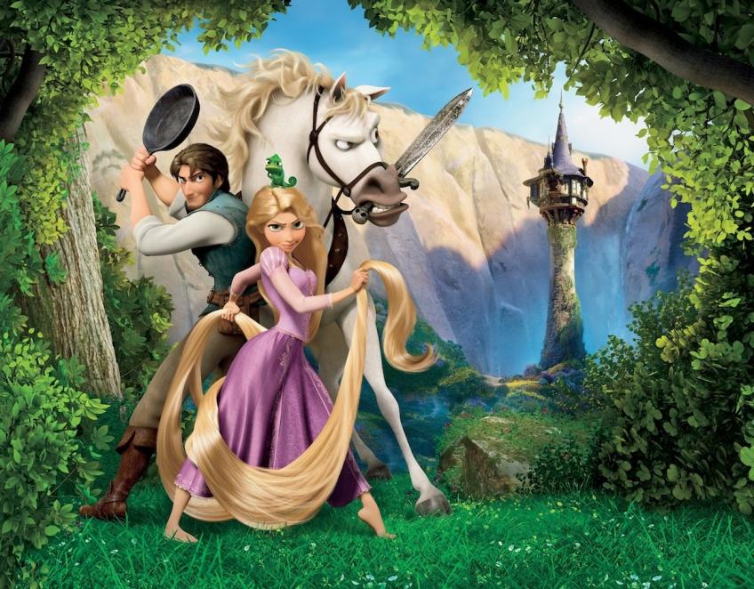 Disney prévoit une suite pour le dessin animé Raiponce et on a déjà une bande-annonce