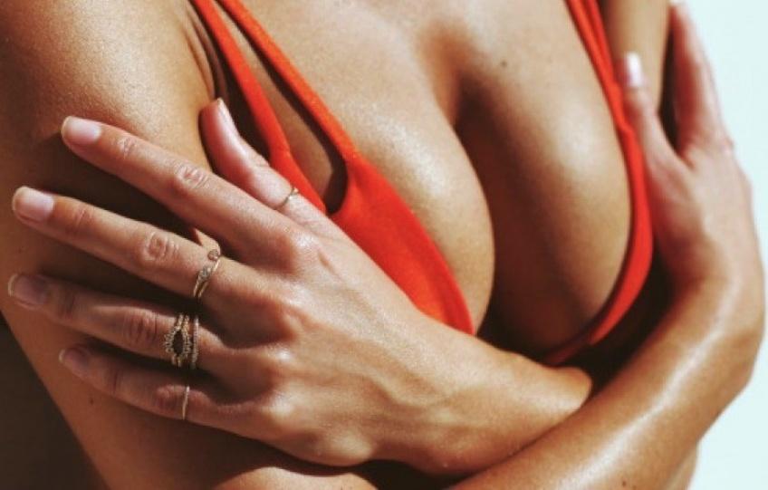 Cancer du sein : apprendre à détecter les symptômes soi-même !