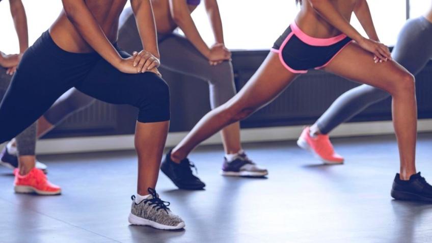 Les 10 meilleurs sports pour mincir des cuisses