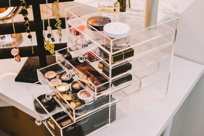 10 accessoires de rangement pour les Beautystas