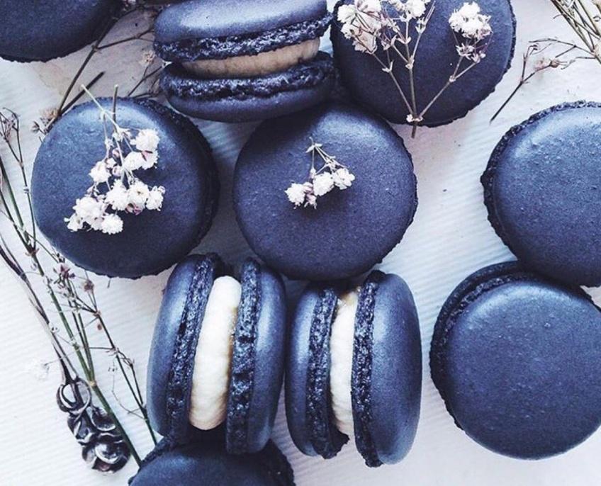 Macarons : tendances, excentriques et divinements bons !