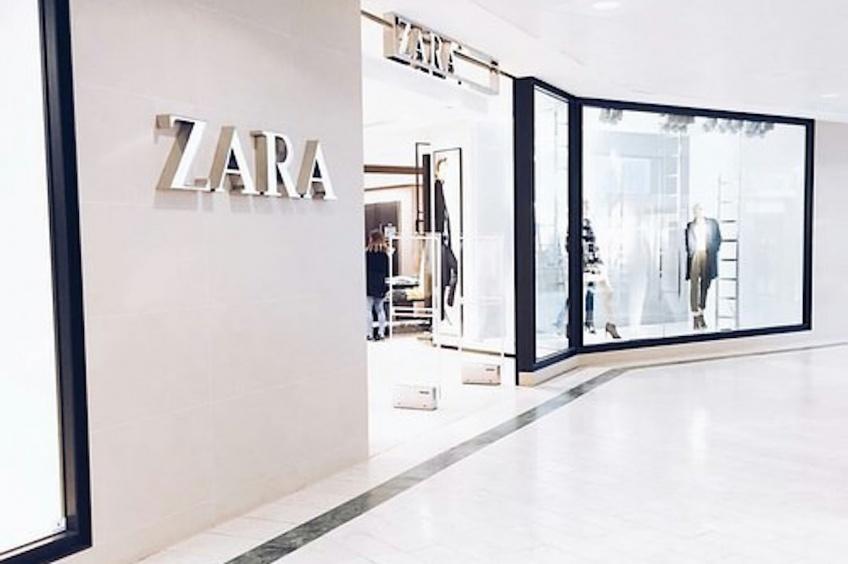 15 choses que seules les fans de Zara comprendront !