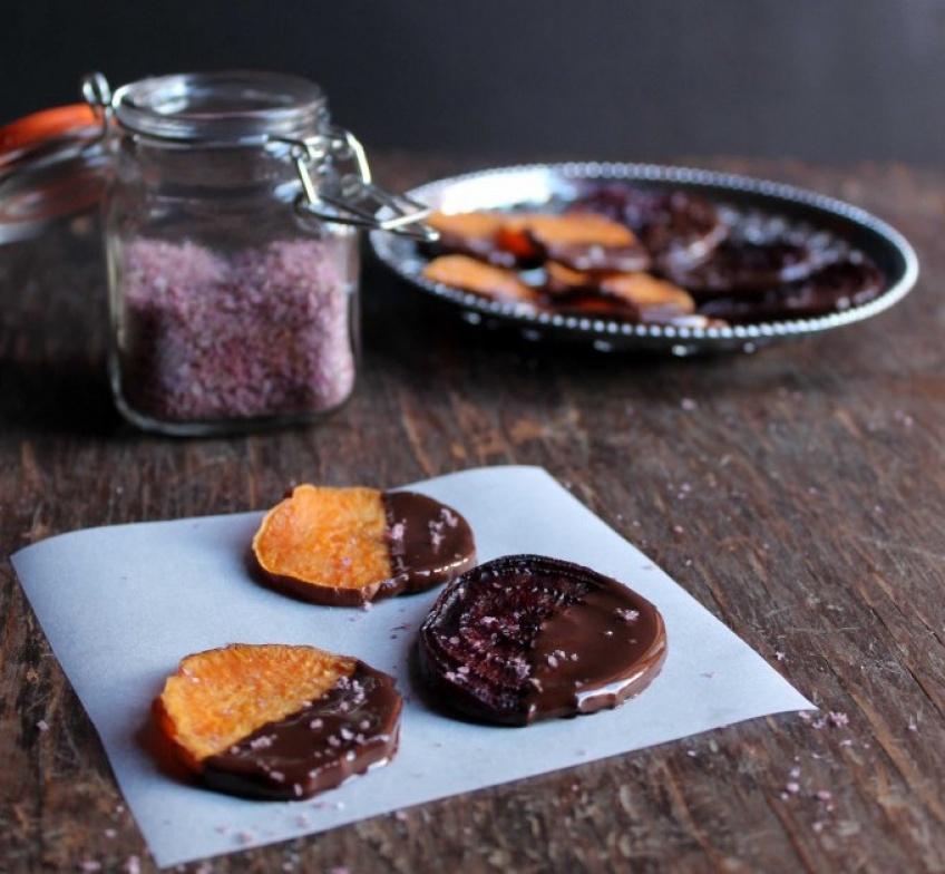 10 desserts healthy pour se faire plaisir en limitant les calories