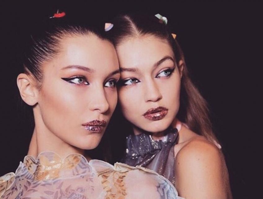 20 grandes tendances make-up et coiffure à venir au printemps été 2017