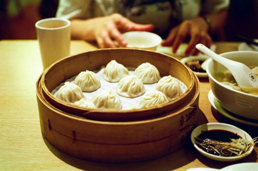 Le Xiao Long Bao : la nouvelle manière de consommer votre soupe !