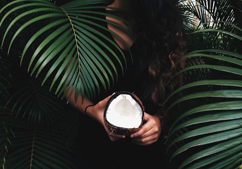 #Découverte : Huile de coco en diététique
