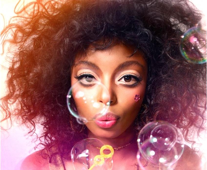 BEAUTY CRUSH #13 : Illamasqua, la marque parfaite pour les déchaînées du make-up