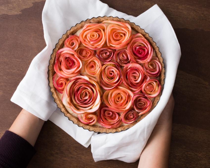 5 recettes de desserts romantiques pour la saint-Valentin