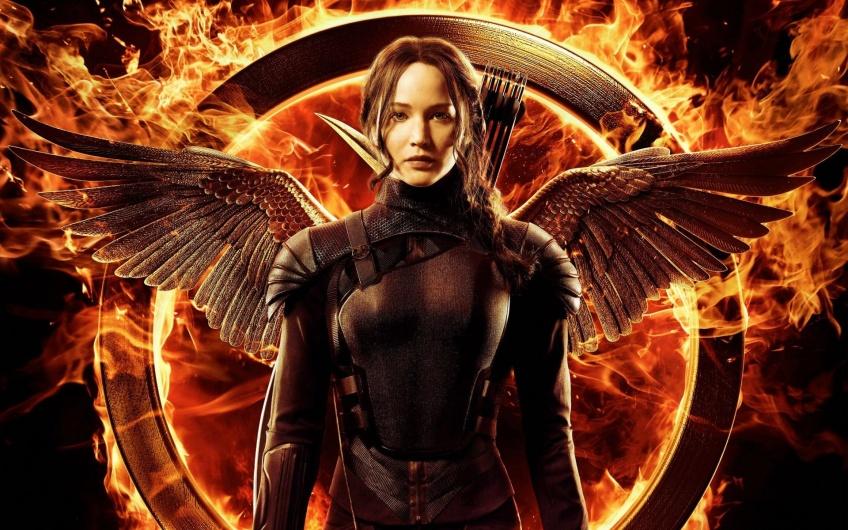 StoryBook Cosmetics va lancer une collection Hunger Games cet été 2017