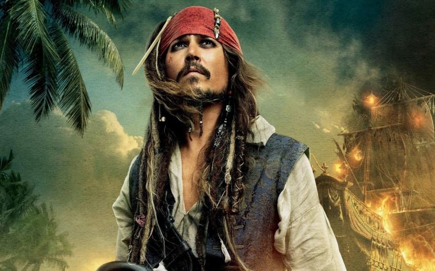 Pirates des Caraïbes 5 : La première bande-annonce officielle vient d'être dévoilée