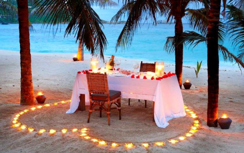 Les meilleures idées pour un repas de Saint Valentin léger