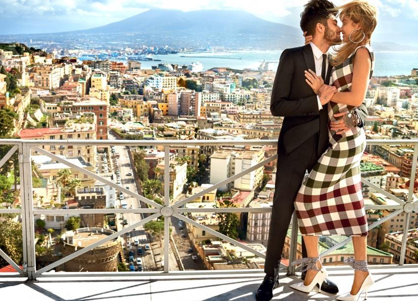 C'est officiel, les couples qui voyagent ensemble sont faits pour durer !
