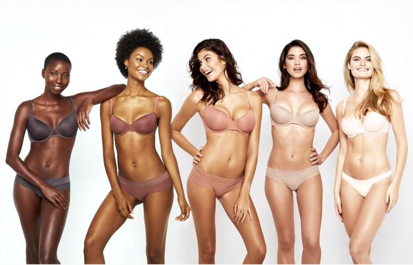 La marque de lingerie ThirdLove propose des soutiens-gorge parfaits pour chaque carnation de peau