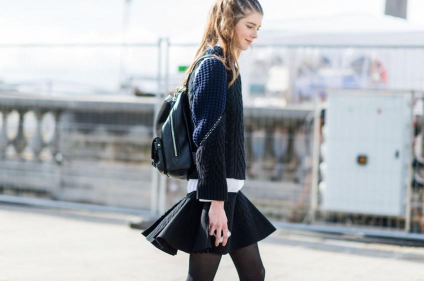 30 jupes patineuses pour afficher vos gambettes en hiver !