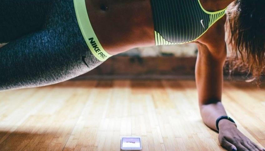 La semaine type pour perdre du poids