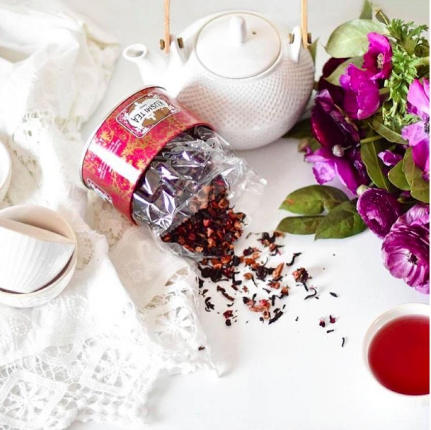 Quel thé choisir en fonction de ses vertus ?
