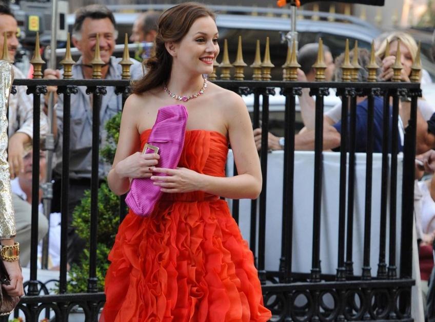 Style Icon : les looks de Blair Waldorf qui nous obsèdent encore aujourd'hui
