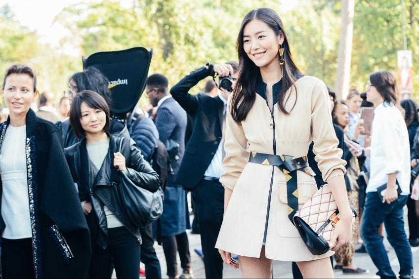 25 ceintures stylées et chics pour parfaire sa tenue beauté