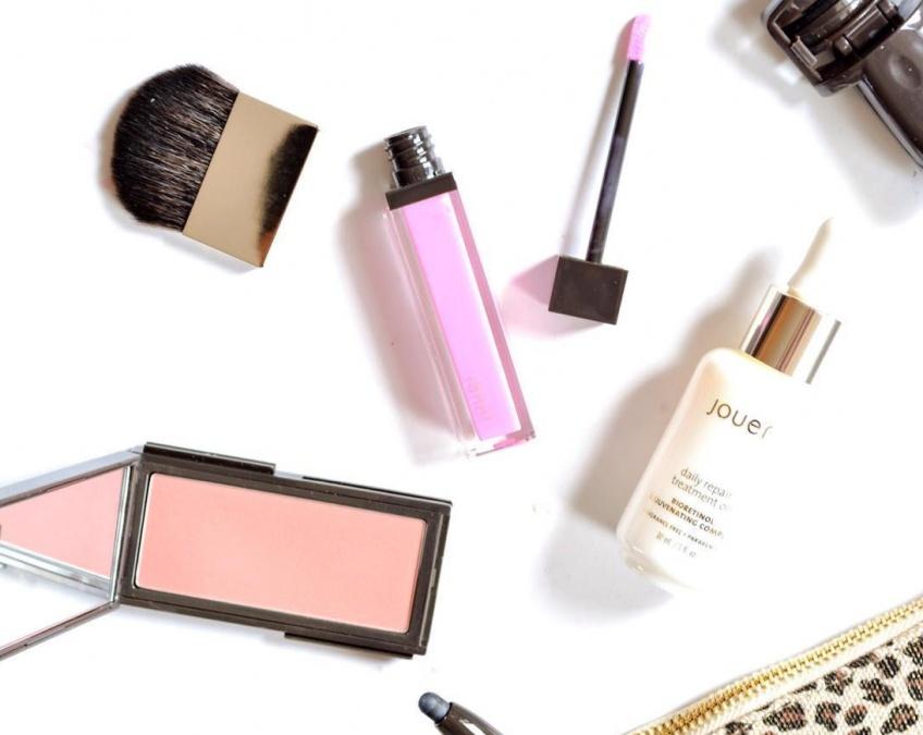 BEAUTY CRUSH #15 : Quand make-up rime avec jeu, avec Jouer Cosmetics