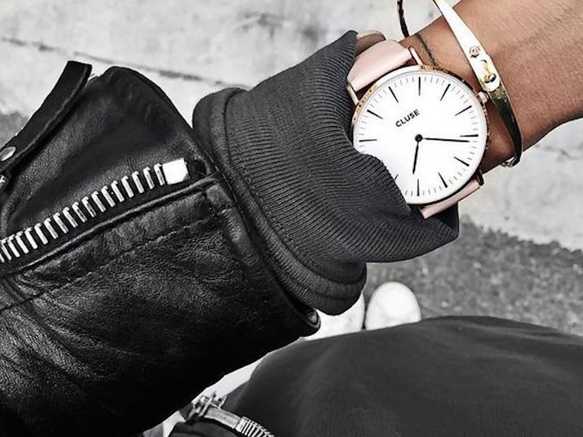 35 sublimes montres pour ne plus jamais être en retard !