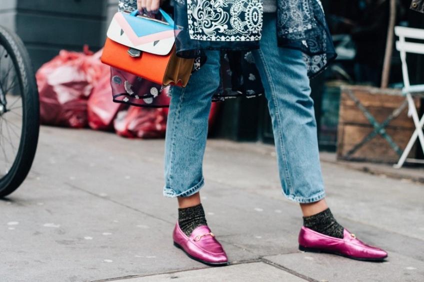 Mardi #shoesday : 25 paires de mocassins pour être stylée même à plat