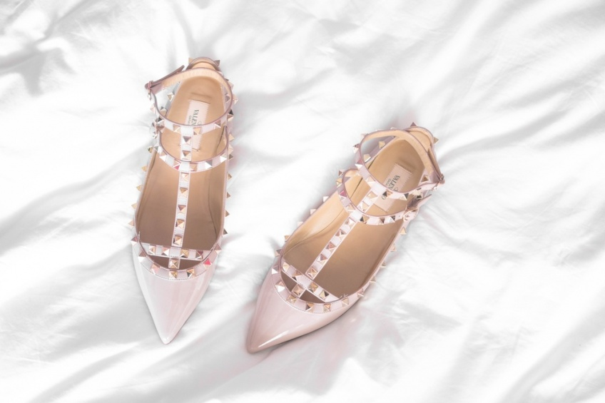 25 paires de chaussures pour les mariées qui n'aiment pas les talons