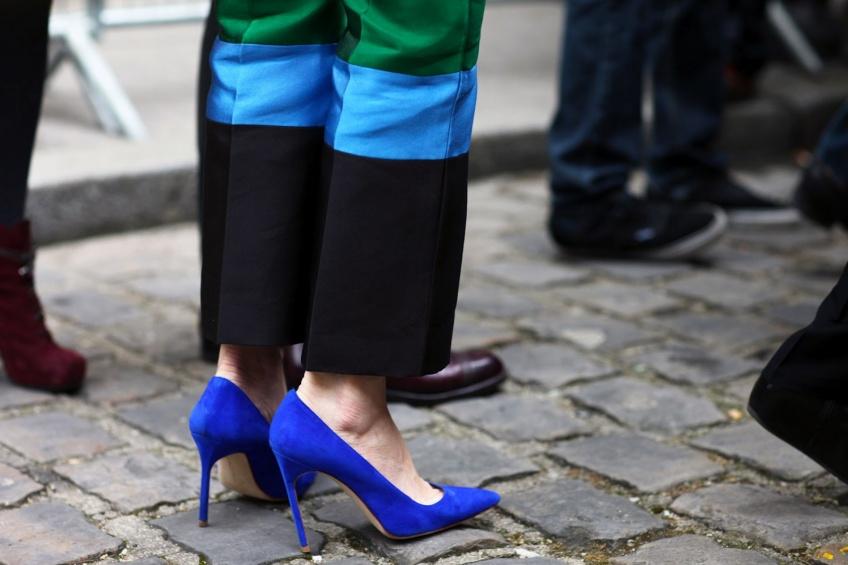 30 paires d'escarpins pointus pour une allure féminine et élégante