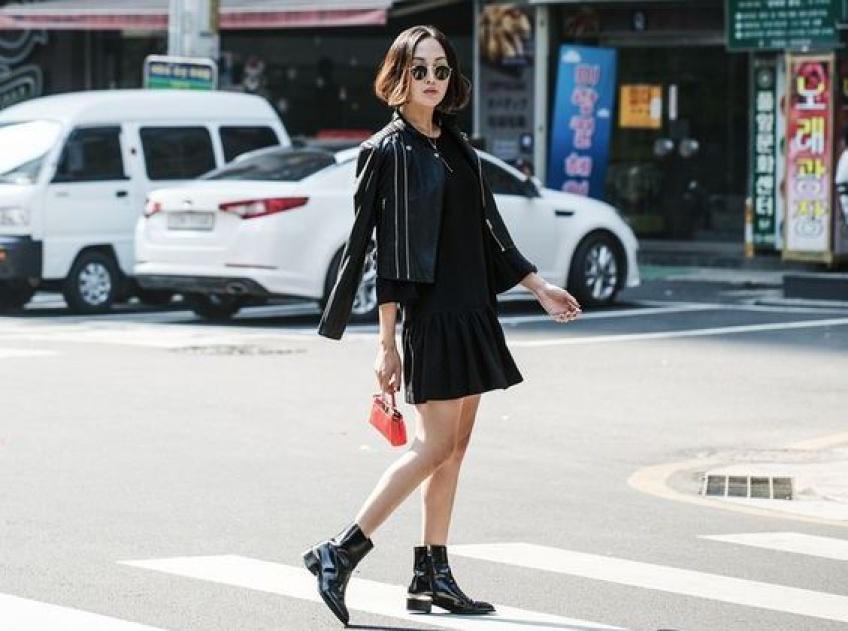 40 petites robes noires pour faire chavirer les cœurs