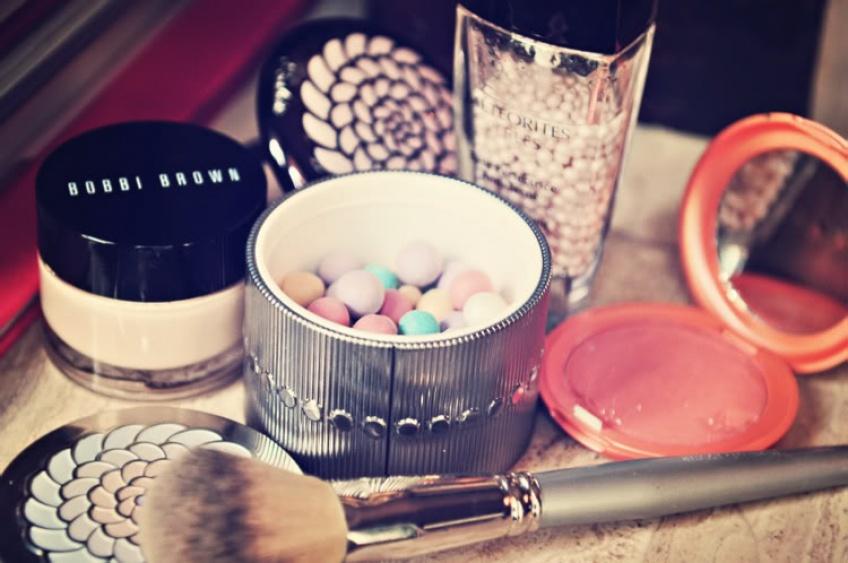 20 produits make-up presque trop canon pour être utilisés