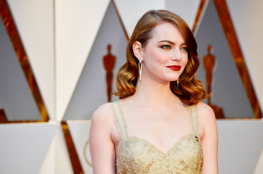 Oscars 2017 : Les 25 plus belles robes du red carpet