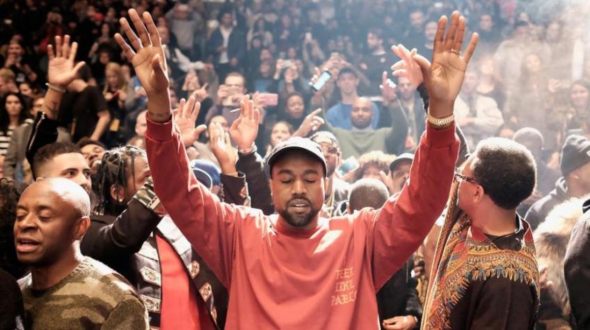 Après les dressings, Kanye West s'attaque aux trousses de make-up