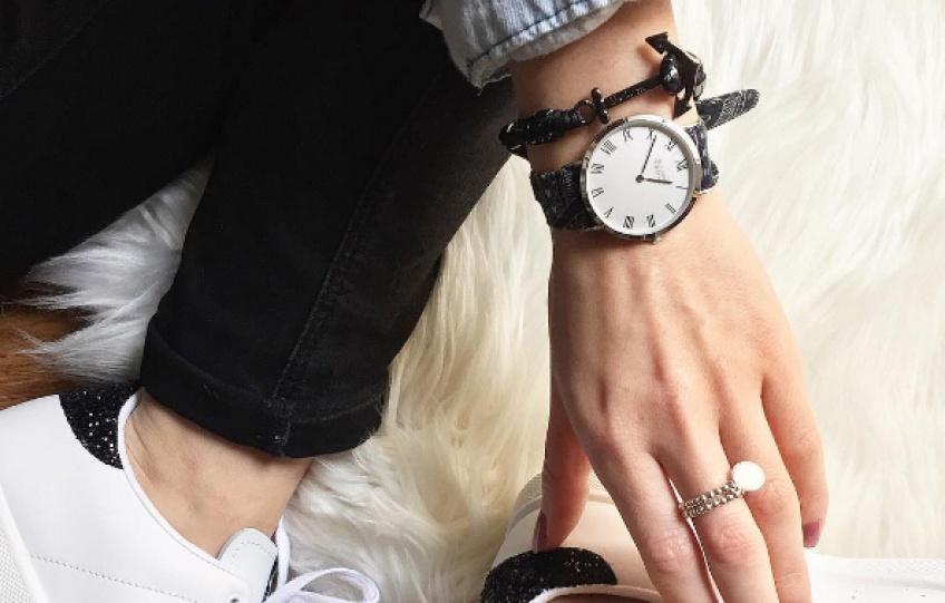 Instant Découverte #60 : On change de montre tous les jours avec Rich Gone Broke