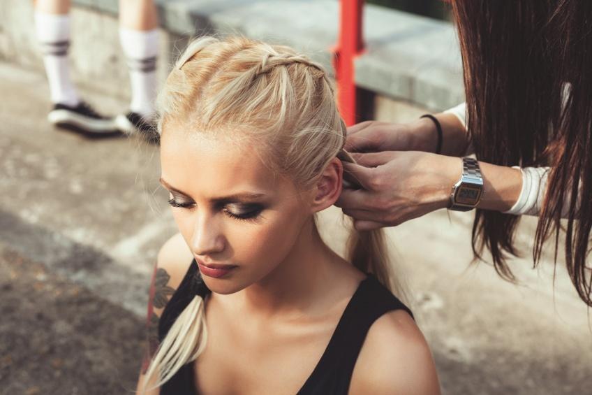 Les 10 coiffures les plus canon pour les blondes