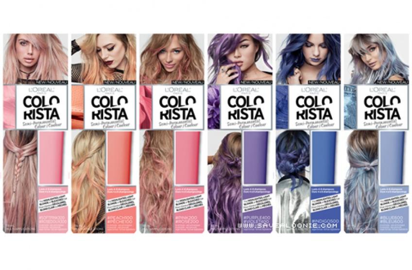 Jeu concours Colorista : Le règlement