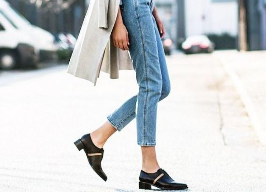 Mardi #Shoesday : 35 paires de derbies pour un look boyish confortable et stylé