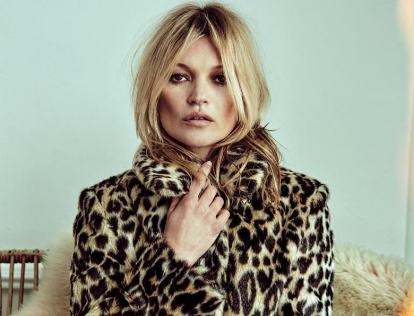 #News : Tenez-vous bien, Kate Moss fera partie du casting de Love Actually 2