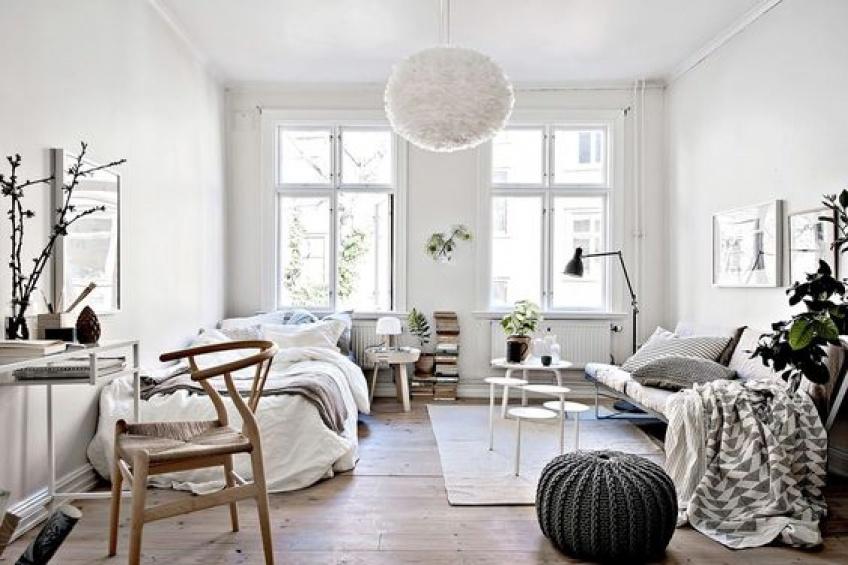 15 commandements à suivre pour un intérieur scandinave aussi beau que cosy