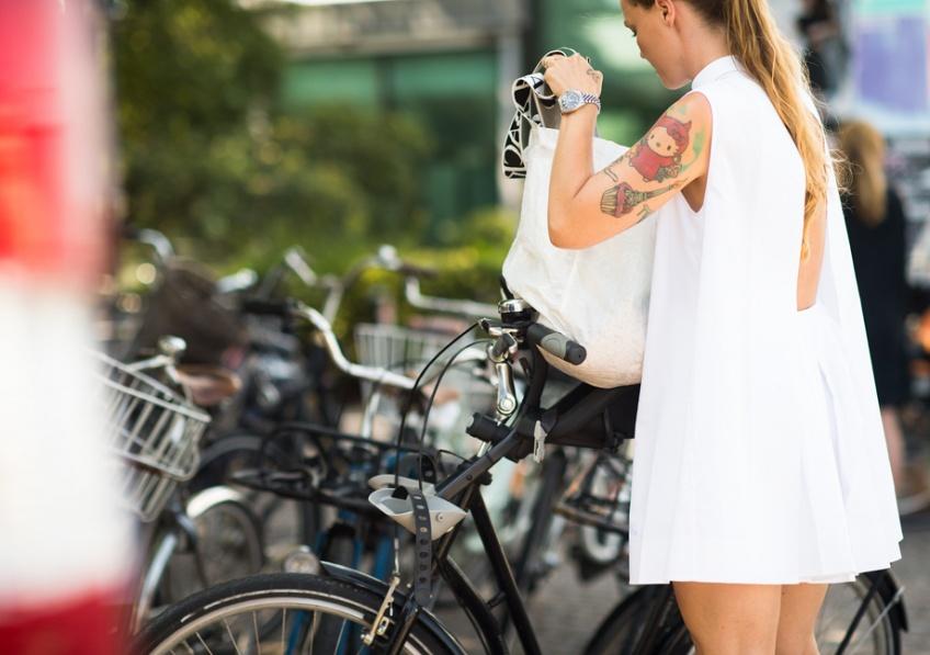 25 robes dos nu pour un été muy caliente