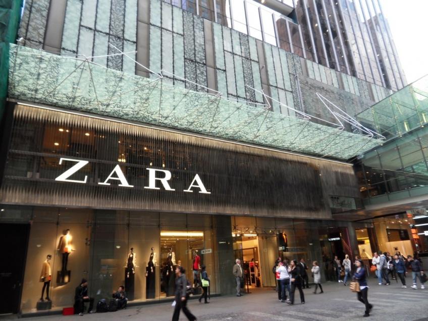 Alerte : Le plus grand Zara du monde s'apprête à ouvrir ses portes à Madrid !