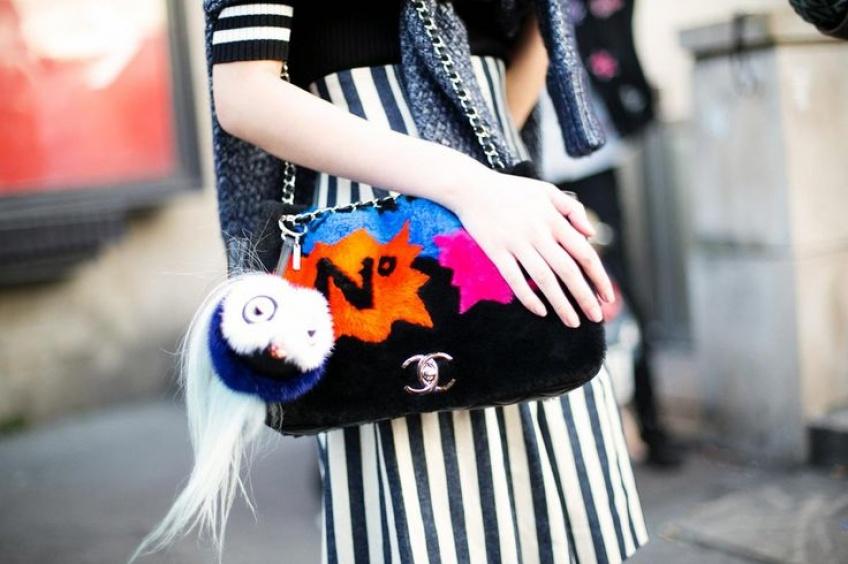 30 petits charms pour embellir tous vos sacs !