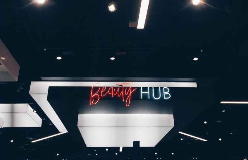 Sephora inaugure son nouveau concept de magasin connecté en France !